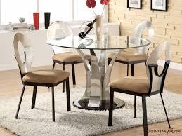 Esszimmertisch Glas Chrom Esstisch Glas Ausziehbar Glasplatte Finest Glastisch Tisch