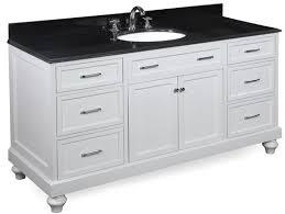 Sink Cabinets For Kitchen 20 Best Single U0026 Double Bathroom Vanity Sink Reviews Updated 2017