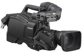 gadgets definition new sony hsc 300 hd studio camera dandy gadget