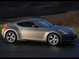 new nissan sports car 2009 nissan 370z supercars net