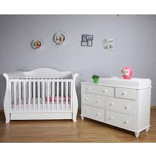 White Baby Change Table Nz Pine Baby Change Table 7 Chest Of Drawers Dresser Free Change