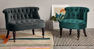 Accent Chairs In Living Room Chair Furniture Velvet Accent Chairs Living Room Royal Blue