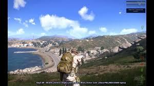 Dayz Maps Dayz Sp On Stratis Map Arma 3 Dayz Tv