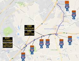 Atlanta County Map Welcome To The Gdot