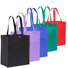 5pcs lot bag wholesale eco shopping bag reusable cloth fabric