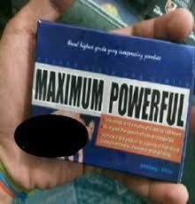 obat ejakulasi dini herbal obat kuat maximum powerful asli