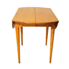 Drop Leaf Dining Table With Extensions  Modern Kitchen Furniture - Round drop leaf kitchen table