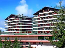 apartment arcades verbier switzerland booking com
