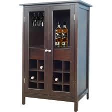 Jenlea Shoe Storage Cabinet 4 Bottle Wine Rack Wine Tree Rack Wine Glass Shelf Metal Wall Wine