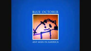 for the love blue october