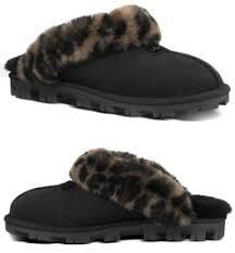 ugg slipper sale coquette ugg s coquette leopard slipper cmor