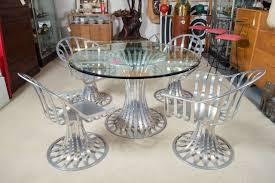 Aluminum Dining Room Chairs Fresh Teak And Aluminum Patio Furniture 3458