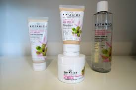 buy boots botanics my morning routine products from the boots botanics all