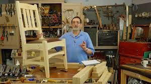 introducing making a dining chair paul sellers youtube