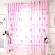 light pink sheer curtains light pink curtains light pink blackout curtains for nursery