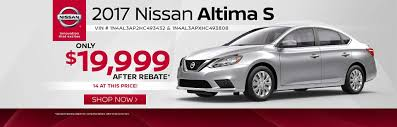 nissan christmas nissan dealership san luis obispo ca used cars coast nissan