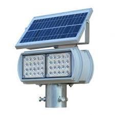 Solar Traffic Light - solar traffic light automatic on u0026 off outdoor lights