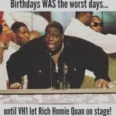 Biggie Meme - check out the memes blasting rich homie quan for forgetting