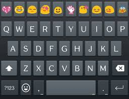 emoji keyboard 6 apk emoji keyboard skin for galaxy android apps on play