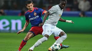 Challenge Injury Bailly S Ankle Injury Caused By Challenge In