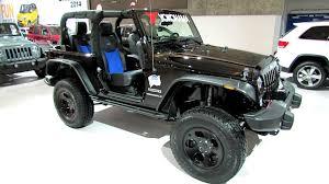 mopar jeep logo 2014 jeep wrangler sport mopar exterior and interior walkaround
