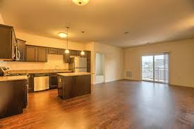 lovely open floor plan kitchen and living room pictures design