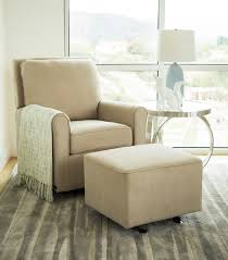 gliders u0026 rockers shiloh gliding chairs and ottoman