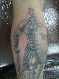 roman warrior tattoo tattoo collections