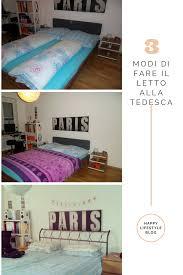 Ikea Piumini Singoli by Modi Di Fare Il Letto Alla Tedesca Wanesia