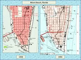 Miami Beach Hotels Map by Alarmists Gone Wild U201calarmist Co2 Headlines Create Confusion