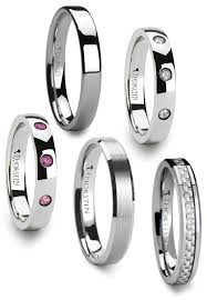women s wedding bands tungsten wedding bands for sale weddingbandsforboth