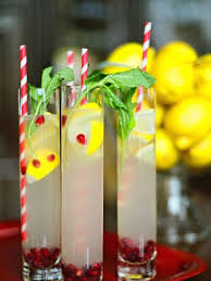 13 stylish spring cocktail garnishes to delight your friends with