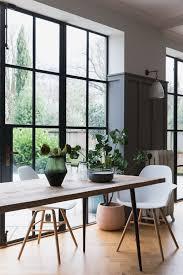 Diy Mid Centurey Modern Dining Chair Mid Century Modern Interiors At Rose U0026 Grey Home I Interior