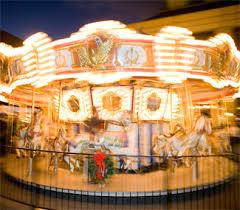 free ride friday winter amusement park san jose