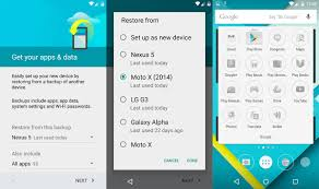 android 5 features 5 lesser known killer features in android 5 0 lollipop