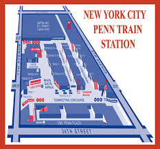 map of penn station national day 2012 york york official home page