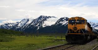 Show Me A Map Of Alaska by Alaska Railroad Wikipedia
