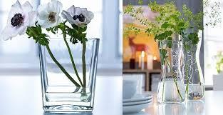 ikea vasi vetro trasparente ikea vasi vetro trasparente su excite it living