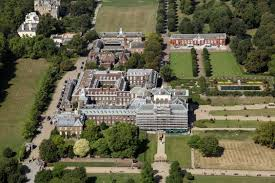 Where Is Kensington Palace The Transformation Of Kensington Palace From New Plans For A Mega