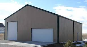 workshops amf steel buildings