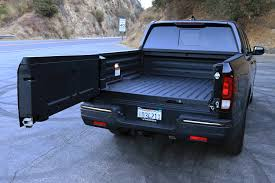 truck car black 2017 honda ridgeline awd black edition review digital trends