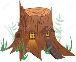 little fairy tale house royalty free cliparts vectors and stock