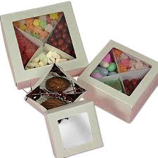 Fudge Boxes Wholesale Plastic Candy Boxes Browse Quality Packaging Supplies