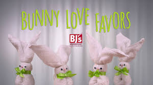 bunny love favors baby shower memories youtube