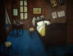 bedroom in arles van gogh bedroom in arles recreation by deadvalkyrie793 on deviantart