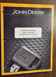 business u0026 industrial manuals u0026 books find john deere products