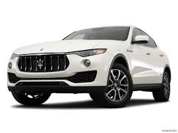 maserati 2017 white car pictures list for maserati levante 2017 s 430 hp bahrain