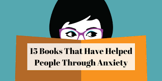 15 books that have helped people through anxiety the mighty