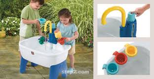 Water Table For Kids Step 2 Step 2 Part 2 Another Fun In The Sun Giveaway 5 Minutes For Mom