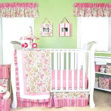 crib bedding sets girls hearts bedding sets baby bedding baby crib bedding sets